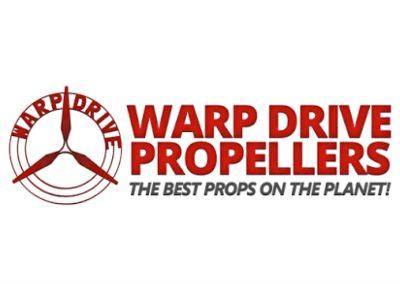 STOL Creek Aviation - Dealer of Warp Drive Propellers