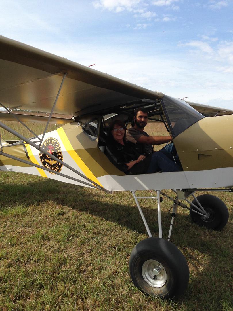 STOL Creek Aviation Maintenance and Repair of Aircraft
